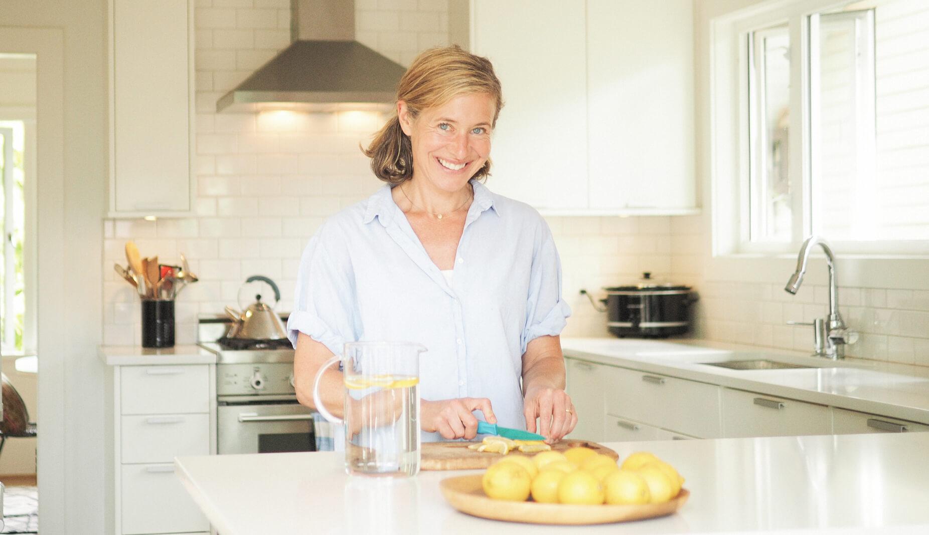 Nourish Me - Vancouver Nutritionist