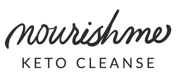 Nourish Me Keto Cleanse